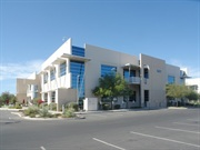 AOL Tucson Development Bldg.
