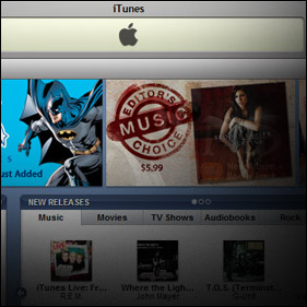 This is a screenshot of Apple iTunes Store -- The most popular legal digital delivery service.