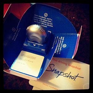 Progressive Snapshot Unboxed